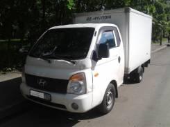 Hyundai Porter II. Продам Porter II 2009 г. в. изотерма, 2 500 куб. см., 1 200 кг.