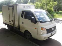 Hyundai Porter II. Продам Porter II 2009 г. в., 2 500 куб. см., 1 200 кг.