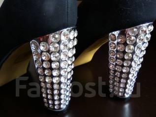 Отдам новые туфли