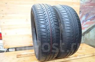 Bridgestone B250. Летние, износ: 20%, 2 шт