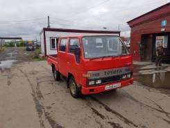 Toyota Toyoace. Продам хороший и надёжный грузовик, 2 200 куб. см., 1 000 кг.