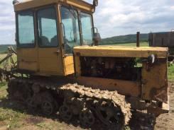 Вгтз ДТ-75. Трактор, 7 400 куб. см.