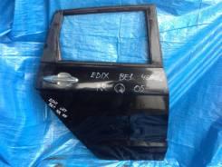 Дверь задняя правая Honda Edix be1