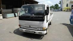 Nissan Atlas. Продам бортовой грузовик , 1 600 куб. см., 1 000 кг.