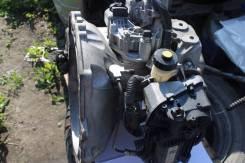 Коробка переключения передач. Opel Corsa