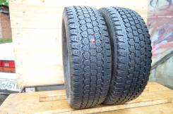 Bridgestone Blizzak W800. Летние, износ: 20%, 2 шт