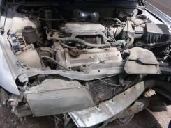 Двигатель в сборе. Nissan Cefiro, WA32, A32 Двигатель VQ20DE