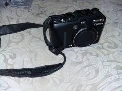 Canon PowerShot G9. 10 - 14.9 Мп, зум: 5х