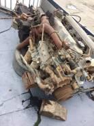 Двигатель в сборе. Asia AM938, kn2gab261nk Hino SH Двигатель EM100