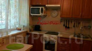 2-комнатная, улица Адмирала Кузнецова 66. 64, 71 микрорайоны, агентство, 43 кв.м.