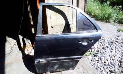 Дверь боковая. Mercedes-Benz C-Class, WDB2020181A602545