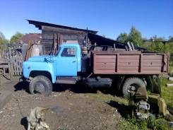 ГАЗ 52-04. Газ 52, 4 750куб. см., 4 000кг., 4x4