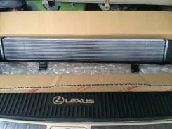 Радиатор инвертора. Lexus RX270, GYL10, GYL16, GYL15 Lexus RX350, GYL16, GYL15, GYL10 Lexus RX450h, GYL15, GYL16, GYL10 Двигатель 2GRFXE