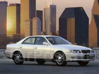 Ветровик на дверь. Toyota Chaser, GX100, LX100, JZX101, JZX100, JZX105, SX100, GX105