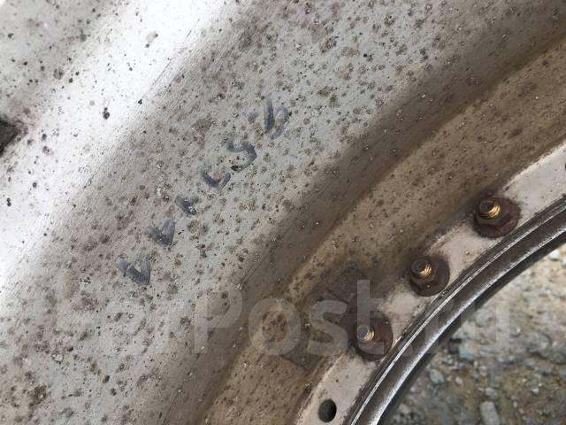 """Разноширокие диски Kranze R19 с жирной резиной 2015 года!. 8.5/9.5x19"""" 5x114.30 ET41/44"""