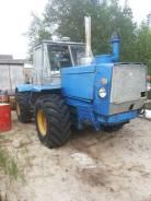 ХТЗ. Трактор Т-150К, 1 500 куб. см.