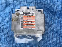 Блок управления airbag. Suzuki Escudo, TD54W, TD94W, TA74W, TDA4W Двигатели: J20A, M16A, J24B, H27A
