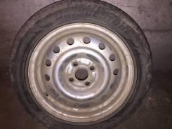 Bridgestone. Летние, износ: 30%, 3 шт
