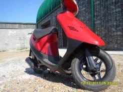Suzuki. 65 куб. см., исправен, без птс, с пробегом