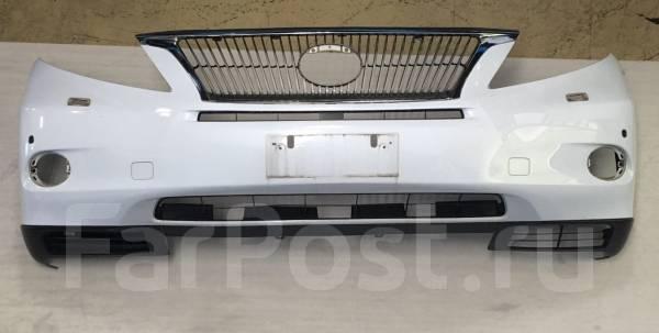 Бампер. Lexus RX450h, GGL15, GYL10W, GYL15, GYL15W, GYL16W Lexus RX350 Lexus RX270 Двигатель 2GRFXE