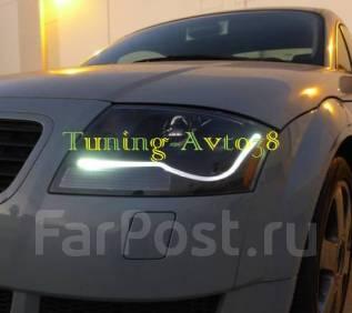 Ходовые огни. Audi TT