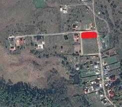 Земельный участок. 860 кв.м., собственность, электричество, от частного лица (собственник)