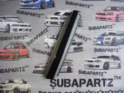 Накладка на стойку. Subaru Legacy, BPH, BLE, BP5, BP9, BL5, BL9, BPE Двигатели: EJ20X, EJ20Y, EJ253, EJ255, EZ30D, EJ203, EJ204, EJ30D, EJ20C