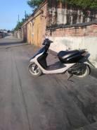 Honda Dio AF56. 50 куб. см., исправен, птс, с пробегом