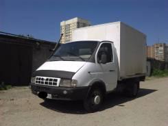 ГАЗ 2707. Продам ГАЗель-будка, 2 890 куб. см., 1 500 кг.