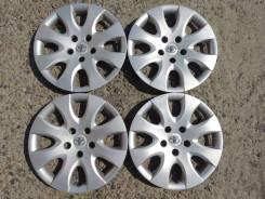 """Колпаки комплект Toyota R16. Диаметр 16"""", 1 шт."""