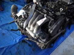 Двигатель в сборе. Mitsubishi Chariot Grandis, N84W Двигатель 4G64