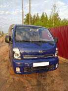 Kia Bongo III. Kia Bongo 3 4wd, 2 700 куб. см., 1 000 кг.