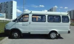ГАЗ 3322132. Продается Газель ГАЗ322132, 13 мест