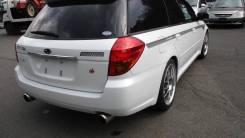 Бампер. Subaru Outback Subaru Legacy, BP5