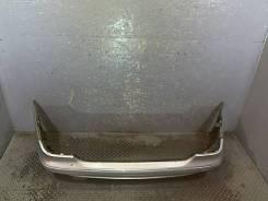Бампер Mercedes CLK W208 1997-2002, задний