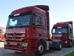 Mercedes-Benz Actros. Новый восстановленный Mercedes Aktros 1841 2011 года выпуска, 12 000 куб. см., 20 000 кг. Под заказ