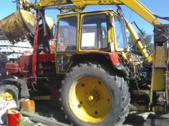 ОЗТМ ПЭ-Ф-1Б. Продам трактор, 1 000 куб. см.