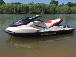 BRP Sea-Doo GTI. 175,00 л.с., Год: 2012 год