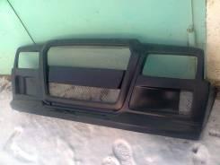 Бампер ВАЗ 2107