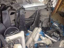 Панели и облицовка салона. Honda Fit, GD1