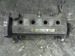 Головка блока цилиндров. Toyota Corolla, AE100G, AE100 Двигатели: 5AFE, 4AFE