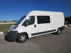 Peugeot Boxer. Продам микроавтобус Пежо Боксёр, 2 200 куб. см., 6 мест