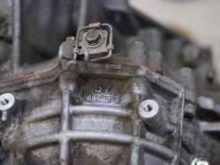 Автоматическая коробка переключения передач. Toyota Camry, ACV40, ASV40, CV40, SV40 Двигатель 2AZFE