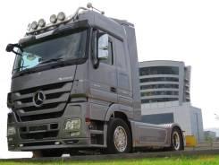 Mercedes-Benz Actros. Восстановленный Mercedes Aktros 1844 2013-2017 года выпуска, 12 000куб. см., 35 000кг., 4x2. Под заказ