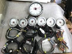 Датчики Apexi EL буст температура воды темп масла давления масла EGT