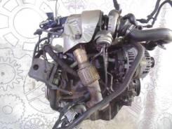 Двигатель Сааб 9-5 2004 г  X22DTH (D223L) 2,2 л. турбо-дизель
