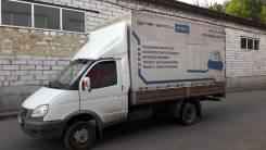 ГАЗ 3302. Продается Газель 3302, 2 464 куб. см., 1 500 кг.