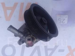 Гидроусилитель руля. Nissan Teana, PJ32, J32, J32R Nissan Murano, PNZ51, Z51, Z51R Двигатели: VQ35DE, VQ25DE, QR25DE, YD25