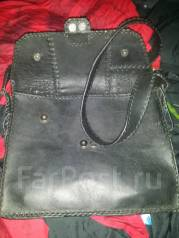 Утерена сумка