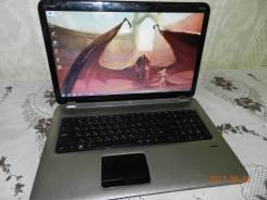 """HP. 17.3"""", 1 800,0ГГц, ОЗУ 4096 Мб, диск 320 Гб, WiFi, Bluetooth, аккумулятор на 1 ч."""